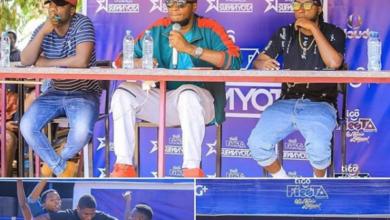 Photo of Breaking: Uongozi wa Fiesta wasitisha kufanya tamasha hilo leo Novemba 24