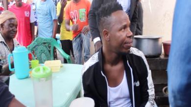 Photo of Nay afunguka mazito kupitia project yake yaKaziNiKaziChallange 'Mama yangu ni mama ntilie'(+video)