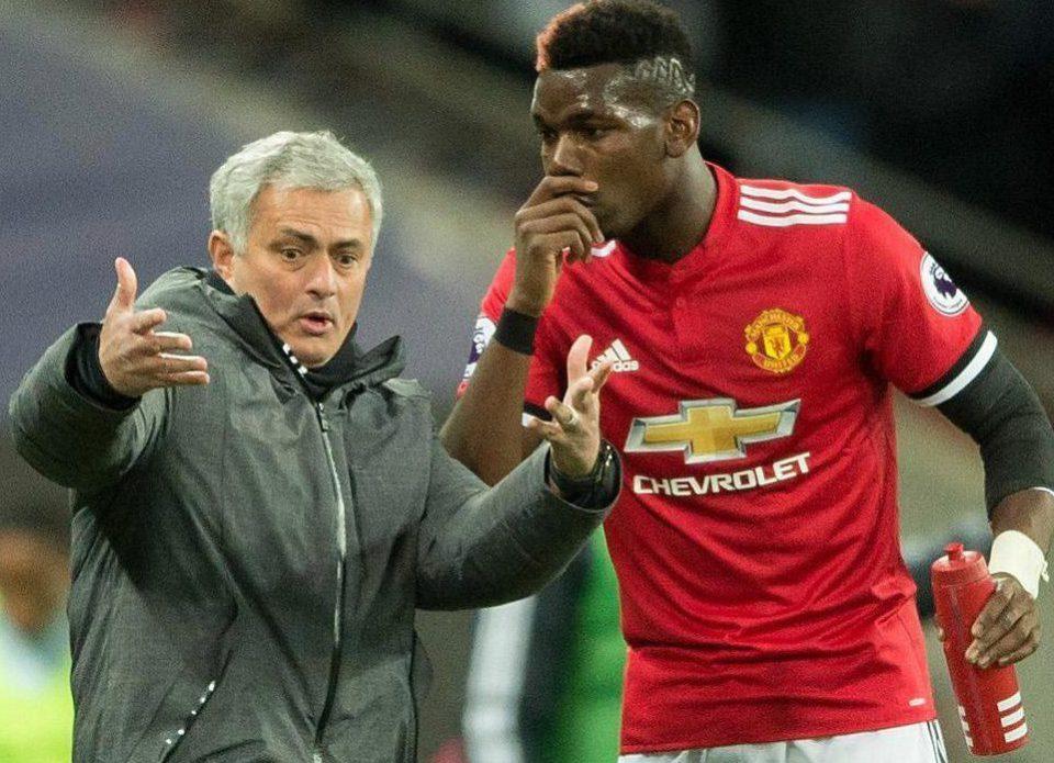 Jose Mourinho afukuzwa kazi Manchester United