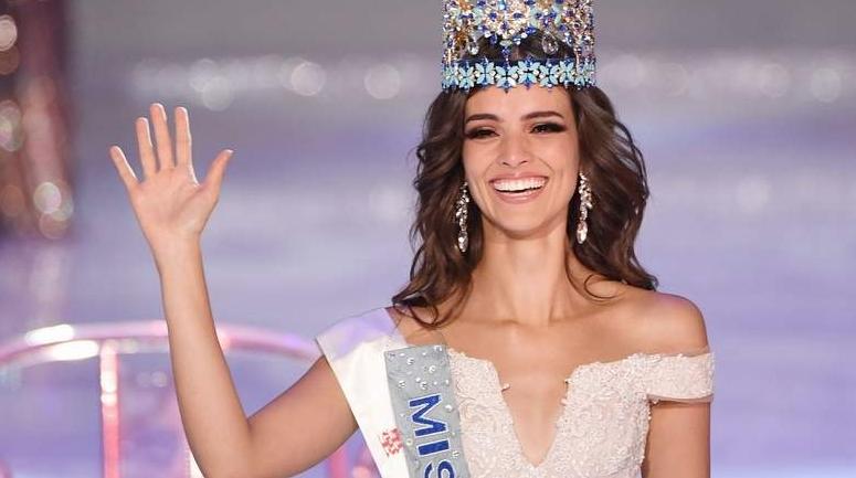 Miss Mexico Venessa Ponce atwaa taji la Miss World 2018, Miss Uganda atwaa Miss World Africa (Video)