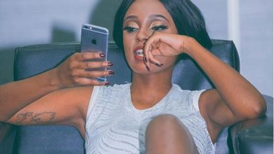 Photo of Vanessa Mdee awapatia zawadi mashabiki zake kwa kuachia video kali ya'The Way You Are'
