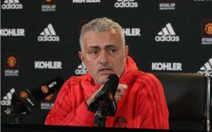Maneno ya Mourinho kuelekea mechi ijayo 'Tunachohitaji zaidi ni pointi kuliko pafomansi'