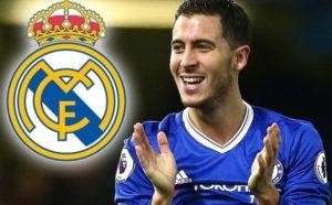 Hazard na Real Madrid mambo safi,Mateo Kovacic ahusishwa kurahisisha mambo Stamford Bridge