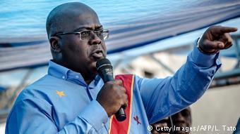 Mfahamu kiundani Rais mpya wa DR Congo, Felix Tshisekedi