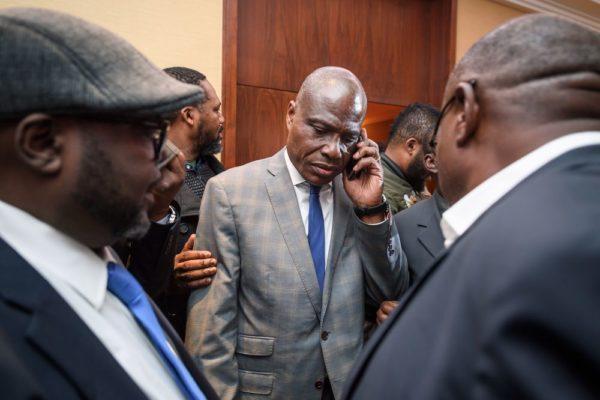 Kiongozi wa upinzani DR Congo apinga matokeo ya uchaguzi, Kanisa Katoliki lamuunga mkono