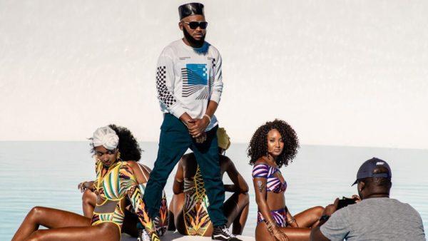 MUSIC VIDEO: Ngoma mpya ya msanii kutoka Nigeria Akaycentric – 'Wait'
