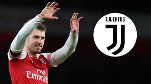 Aaron Ramsey kumfuata Ronaldo Juventus, vipimo vya afya kufanyika wikiendi hii