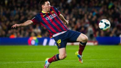 Photo of Lionel Messi amevunja rekodi ya wachezaji hawa, na kuwa mchezaji wa kwanza katika ligi 5 bora barani ulaya, kufikisha magoli 400 katika ligi moja
