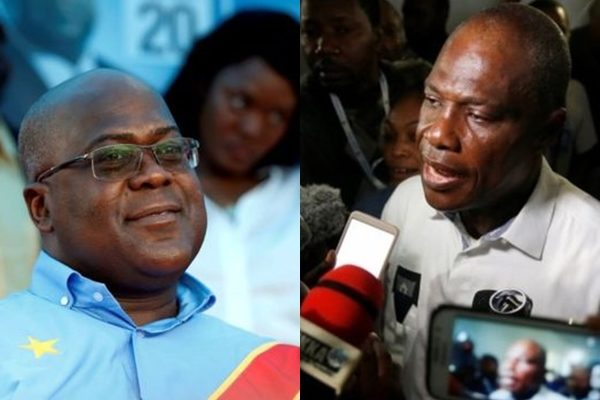 DR Congo, Mgombea wa upinzani, Martin Fayulu adai kwenda kupinga ushindi wa Rais Felix Tshisekedi mahakamani