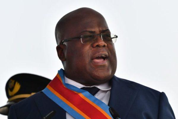 Hizi ndio sababu za Rais mpya wa DR Congo, Felix Tshisekedi kuapa kuwaachia huru wafungwa wote wa kisiasa