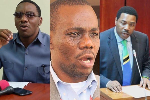 Makonda, Mwigulu Nchemba wamlipua Zitto Kabwe, kisa msaada wa Tanzania kwenda Msumbiji