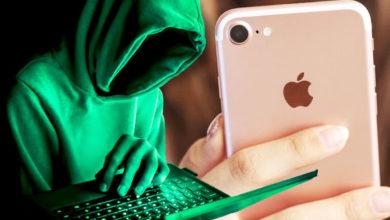 Photo of MCHONGO: Atakayefanikiwa kudukua 'Hacking' simu za iPhone's kulipwa Tsh. Bilioni 2