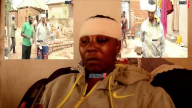 Photo of UKATILI: Mwanamke apigwa na tofali na mume wake, asimulia ilivyokuwa na kueleza sababu – Video
