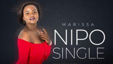 Photo of Audio: Mjukuu wa Mbaraka Mwinshehe, Marissa  aachia wimbo 'Nipo Single'
