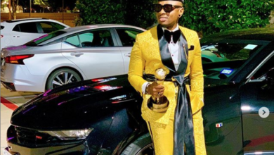 Photo of Ommy Dimpoz awabwaga Alikiba, Diamond Platnumz, Harmonize Rayvanny tuzo za AFRIMMA, Burna boy Fally Ipupa watisha – Video