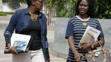 Photo of Hati yatolewa viongozi wanne wa CHADEMA wakamatwe, Yupo Halima Mdee na Ester Bulaya