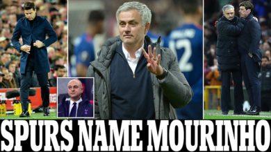 """Photo of """"Kamwe siwezi kuifundisha Tottenham, nawapenda sana mashabiki wa Chelsea""""-Kauli ya Mourinho 2015, je ni nini kimembadili ?"""
