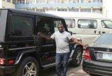 Photo of Mwizi mtukutu Nigeria, licha ya kufungwa kwa utapeli, aiba dola Milioni moja na kununua gari la kifahari akiwa gerezani