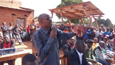 Photo of LUDEWA: Watakaokaidi kulima zao za biashara kukamatwa na kuswekwa rumande