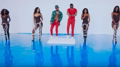Photo of Video mpya ya 'Sugua' Jux na Diamond Platnumz wanyoshana kwenye ubunifu wa mavazi – Video