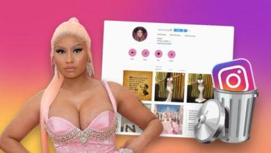 Photo of Instagram waanza rasmi kuondoa 'Likes' nchini Marekani, Kim Kardashian aunga mkono 'Nicki Minaj atangaza kujitoa'