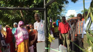 Photo of Mahaba ya Wanafunzi kwa Miriam Odemba baada ya msaada ya kisima cha Maji Mkuranga (Video)