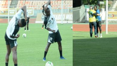 Photo of Bongo ZOZO ampima Kaseja, Ni Do or Die mazoezi ya mwisho ya Taifa Stars (+video)