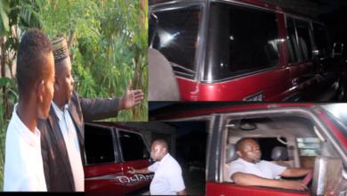 Photo of Fahamu mafanikio na maisha halisi ya Kingwendu: 'Ubunge nilijitoa mhanga, Kampeni zilinifilisi, nina watoto 6' (+video)