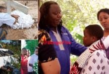 Photo of Mrisho Mpoto amvalisha kanga binti Anna aliyefiwa na wazazi wake wawili, aeleza lengo lake (Video)