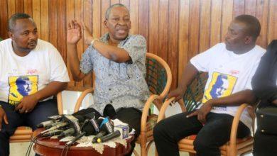 Photo of Mtoto wa baba wa taifa Makongoro Nyerere asimulia alivyosahaulia kwenye vita Uganda – Video