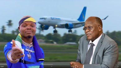 Photo of Wimbo wa Harmonize 'MAGUFULI' watikisa bungeni (+Video)
