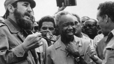 Photo of Mfahamu Mwl. Nyerere na Fikra za Binadamu Wote ni Sawa na Afrika ni Moja! (Video)