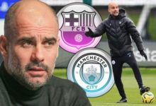 Photo of Barcelona yammezea mate Pep Guardiola, kocha wa Leicester City kurithi mikoba Man City wengine sokoni