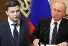 Photo of Urusi na Ukraine kumaliza uhasama, Rais Putin na mwenzake Zelensky wakubaliana mambo haya