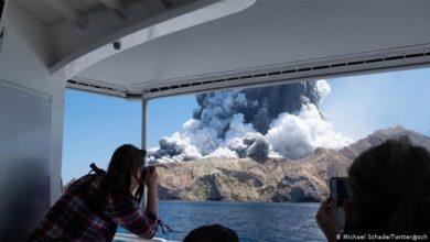 Photo of New Zealand: Watu watano wamepoteza maisha na wengine 31 kujeruhiwa baada ya kutokea mlipuko wa volkano – Video