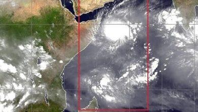Photo of Mamlaka ya Hali ya Hewa nchini (TMA) yatoa taarifa uwezekano wa kutokea Vimbunga pacha bahari ya Hindi