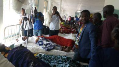 Photo of 37 Walazwa kwa kula chakula chenye sumu msibani