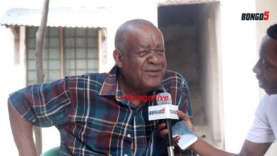 """Photo of Mzee Onyango afunguka A-Z kuhusu maisha yake """"Vita ya Kagera nilikuwa 'Operator', nilitaka kujiita Udongo, Brother K""""(+Video)"""