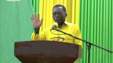Photo of Waziri Mkuu mstaafu Mizengo Pinda atamani Rais Magufuli kuongezewa muda wa Uongozi (+Video)