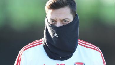 Photo of Kauli ya Mesut Ozil yapelekea CCTV kuifutilia mbali mechi ya Arsenal dhidi ya Manchester City