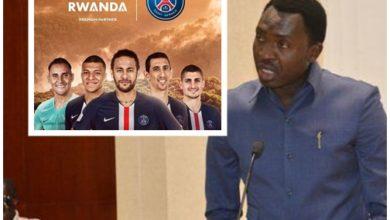 """Photo of Waziri Kigwangalla atia neno baada ya Rwanda kuingia makubaliano na PSG """"Tanzania tumefuatwa na vilabu kadhaa"""""""