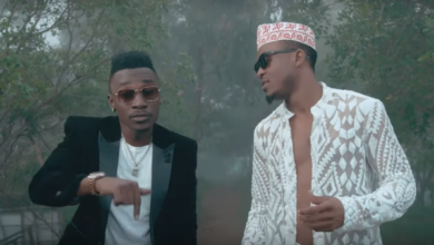 Photo of Killy wa Kings Music ameachia video ya wimbo wake mpya aliomshirikisha Alikiba 'GUBU' – Video
