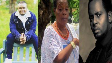 """Photo of Ray Kigosi kuhusu mama Kanumba """" Ntamsaidia ila siwezi kutangaza kwa jamii, amebaki mpweke sana"""" – Video"""