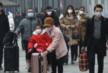 Photo of Mlipuko wa Ugonjwa China: Usafiri wasitishwa Wahun, uwanja wa ndege na vituo vya treni kufungwa