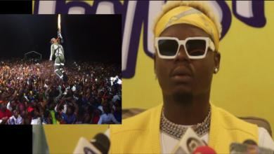 """Photo of Harmonize alamba dili nono, Ntafanya show Tanzania nzima """"Kigoma napatamani sana, ntafanya tukio kubwa zaidi ya kushuka na ndege"""" – Video"""