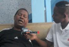 "Photo of Exclusive: Baba Samatta afunguka Mtoto wake kutua Aston Villa, Simba itakavyonufaika ""Mh Jakaya Kikwete alikwenda kumuombea aachiwe""(+Video)"