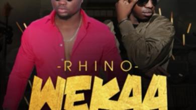 Photo of Audio: Rhino Ft Shetta – Wekaa