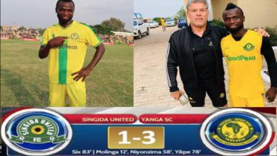 Photo of Mchambuzi wa soka Abbas Pira akoshwa na kiwango chaBernard Morrison Vs Singida United 'Yanga wameula' (+Video)