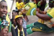 """Photo of Video: """"Neema imeshuka Jangwani, anatembea juu, Deo Kanda anaukimbia mpira"""" – Mashabiki wa Yanga watamba kisa Morrison"""