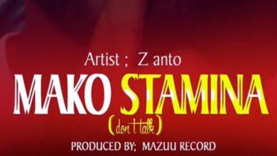 """Photo of Z Anto amjibu Stamina kwa wimbo """"Diamond na Alikiba waliachwa wakauchuna"""""""